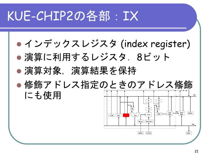 KUE-CHIP2