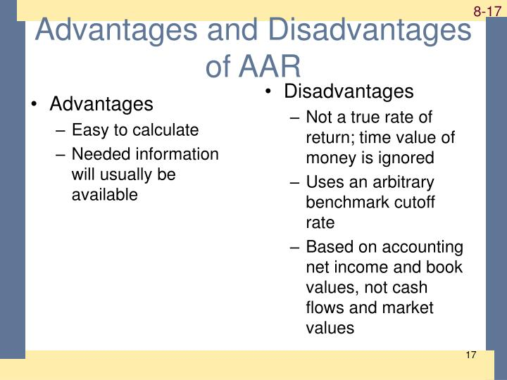 advantages and disadvantages of evm