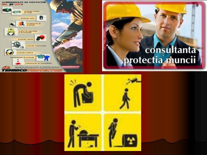 Protectia munci
