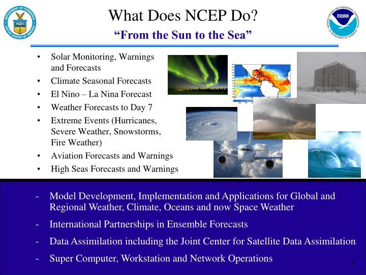 Solar Monitoring, Warnings                                                                           and Forecasts