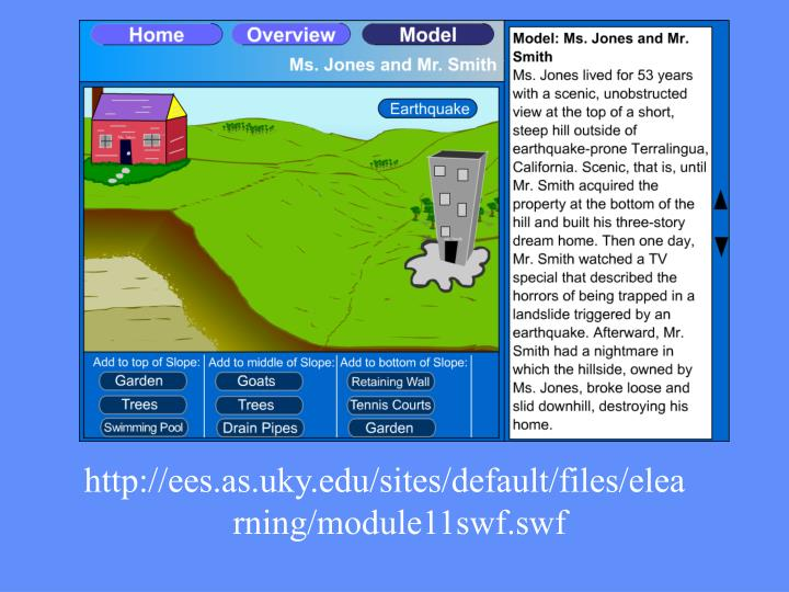 Http://ees.as.uky.edu/sites/default/files/elearning/module11swf.swf