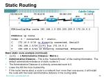 static routing4