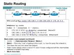 static routing5