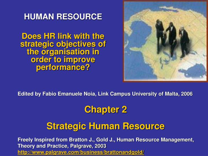 human resources change powerpoint presentation Download presentation powerpoint slideshow about 'the challenges of human resource management' competitive challenges and human resources.