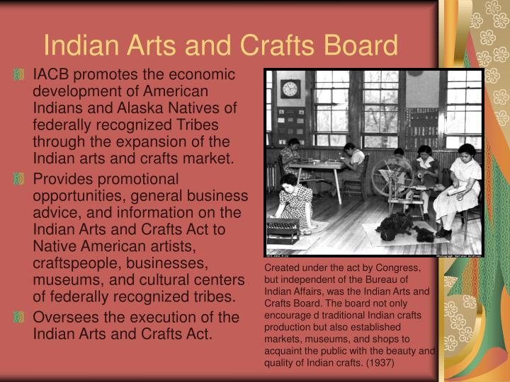 Indian Arts and Crafts Board