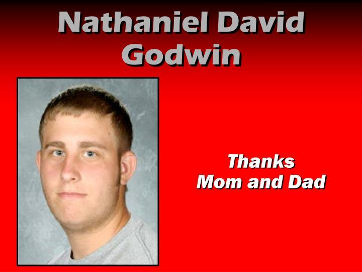 Nathaniel David Godwin