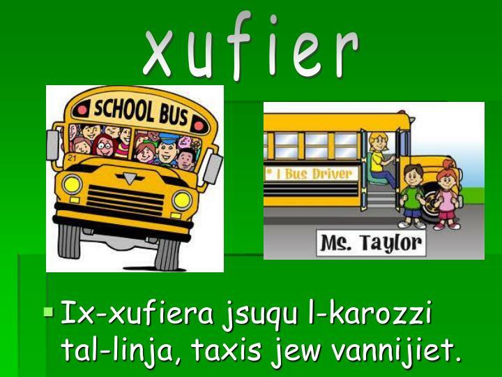 xufier