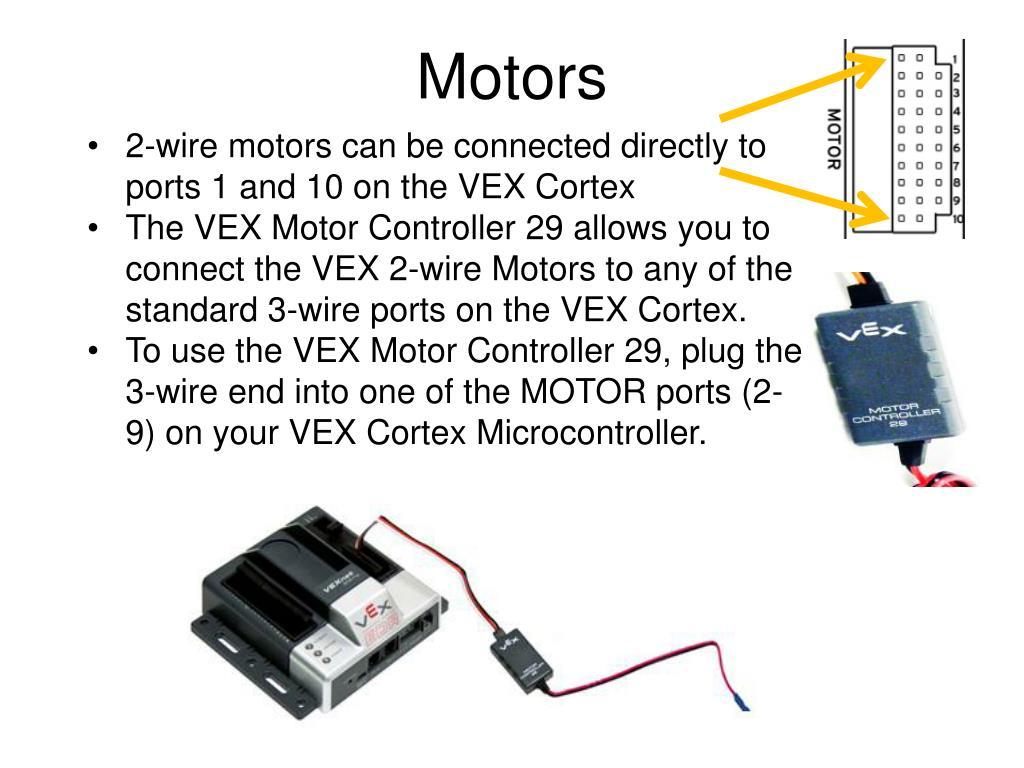 Vex Cortex Digital Input Wiring - Today Wiring Schematic Diagram