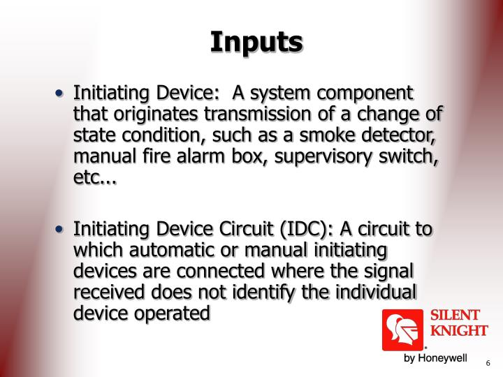 PPT - Intro to Basic Fire Alarm Technology PowerPoint Presentation Idc Fire Alarm Wiring Schematic on