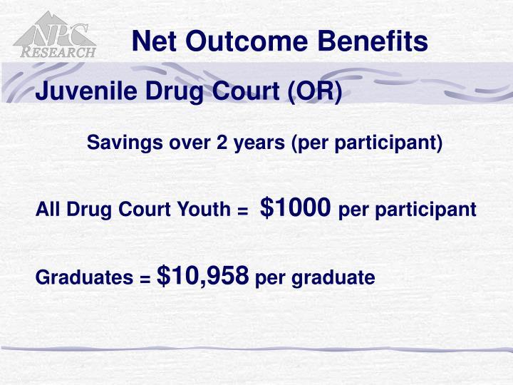 Juvenile Drug Court (OR)