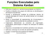 fun es executadas pelo sistema kanban1