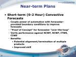 near term plans2
