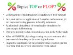 topic top or flop