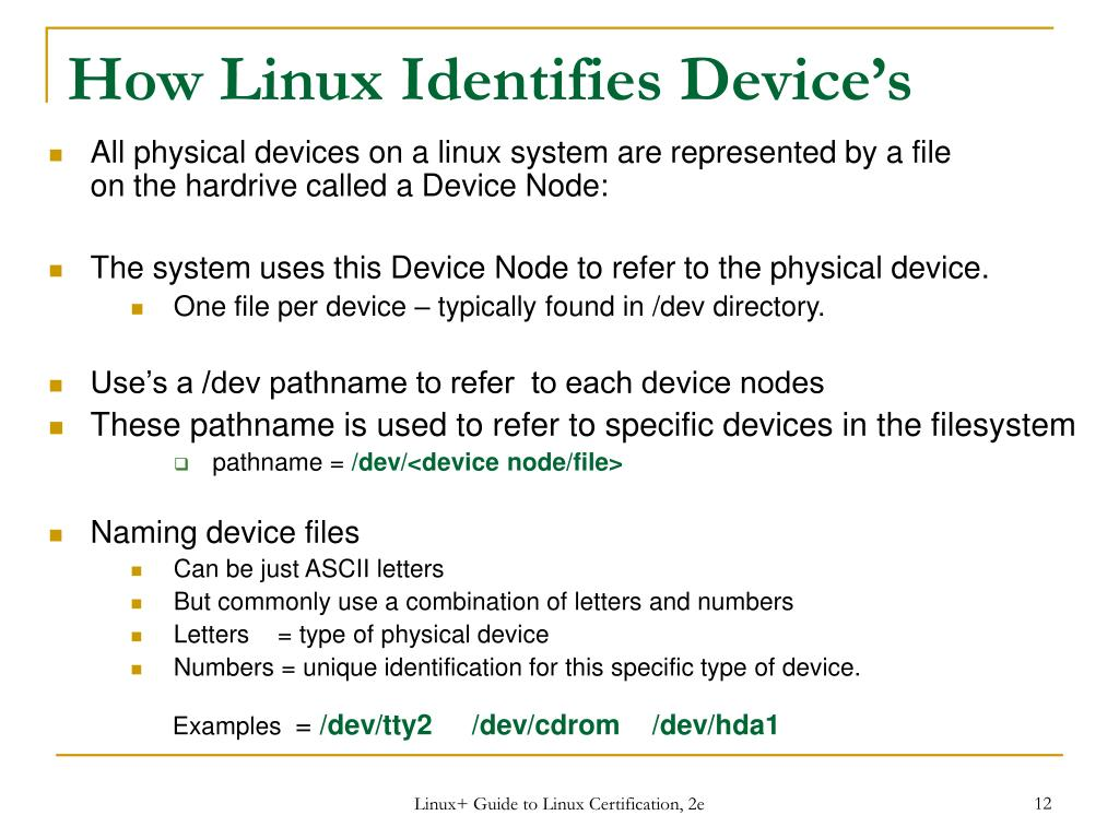 PPT - RH030 Linux Computing Essentials PowerPoint