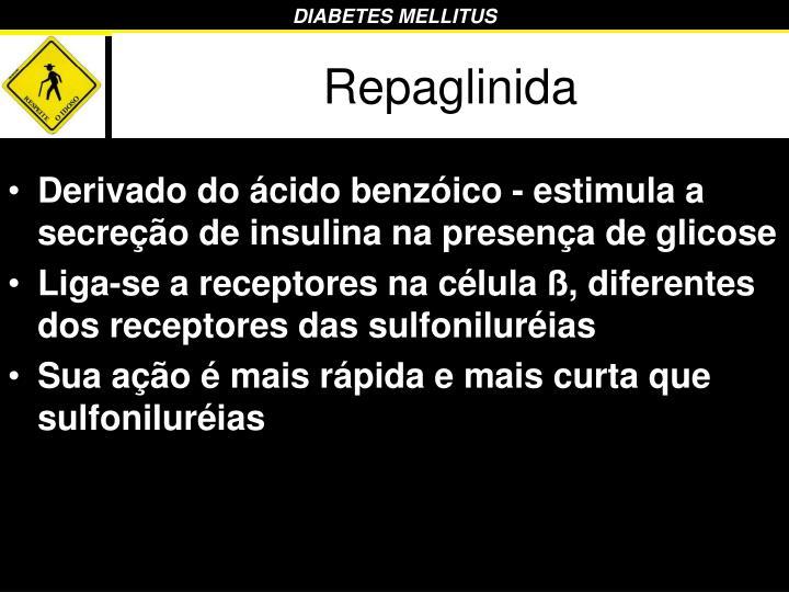 Repaglinida