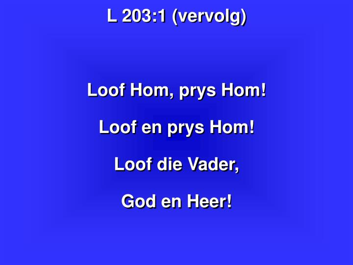 L 203:1