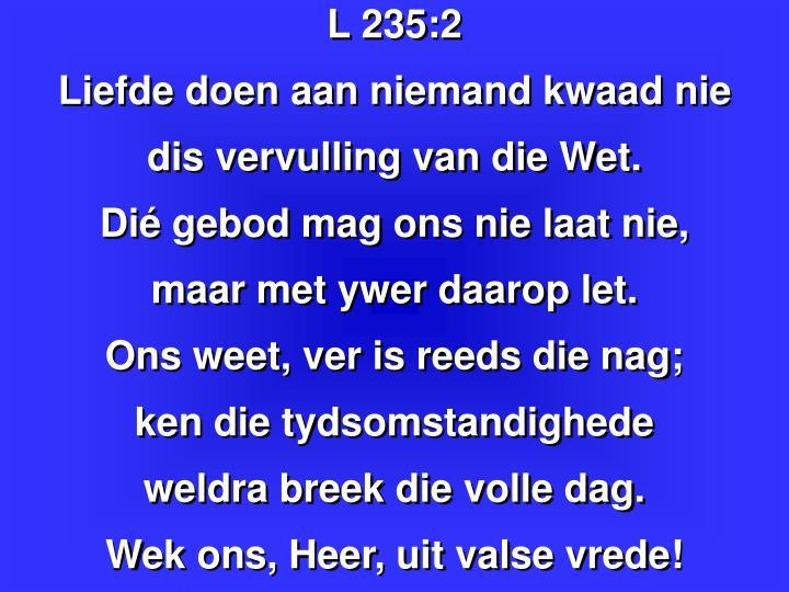 L 235:2