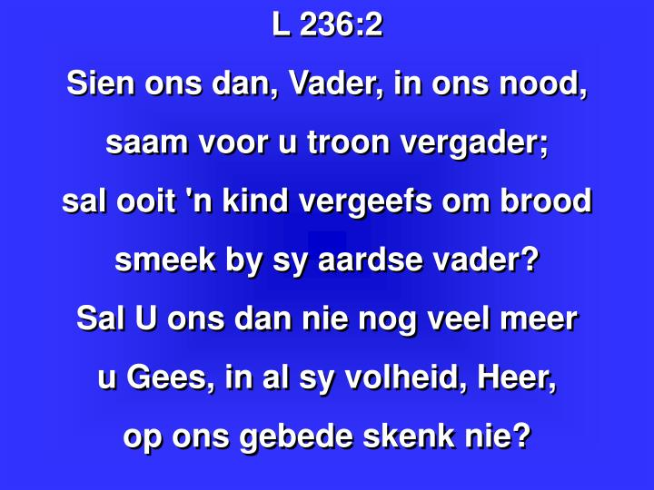L 236:
