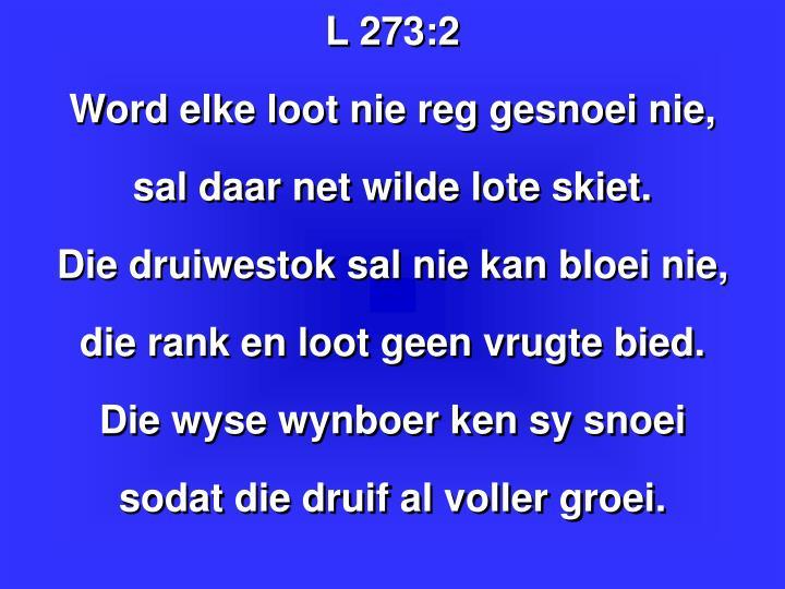 L 273:2