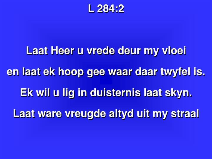 L 284:2