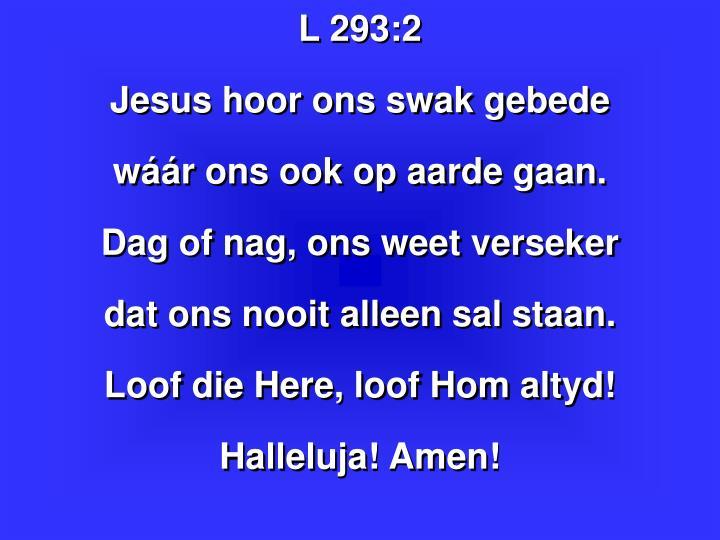 L 293:2