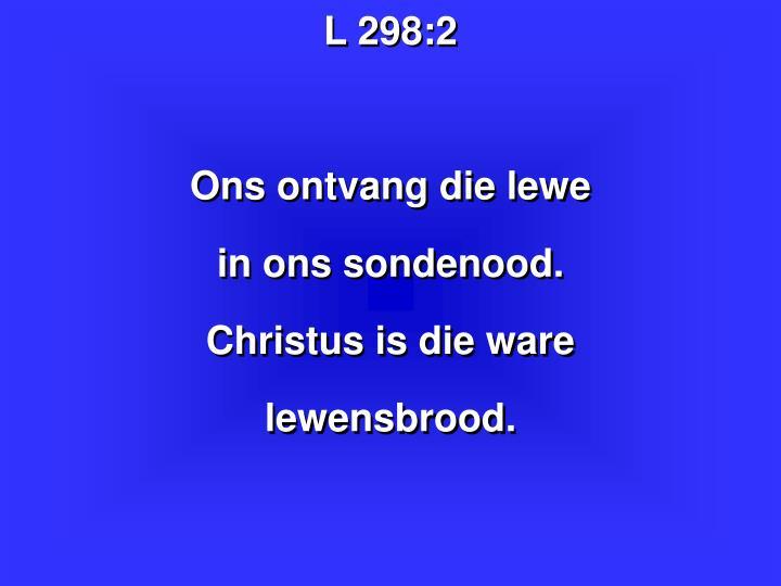 L 298: