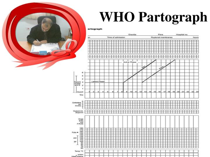 who partograph n.