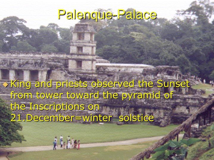 Palenque-Pal