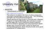 university visit1