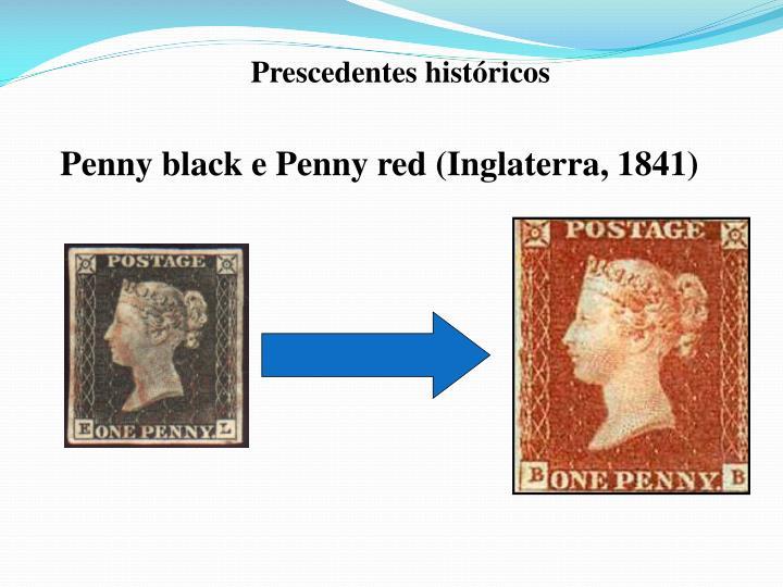 Prescedentes históricos