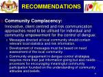 recommendations1