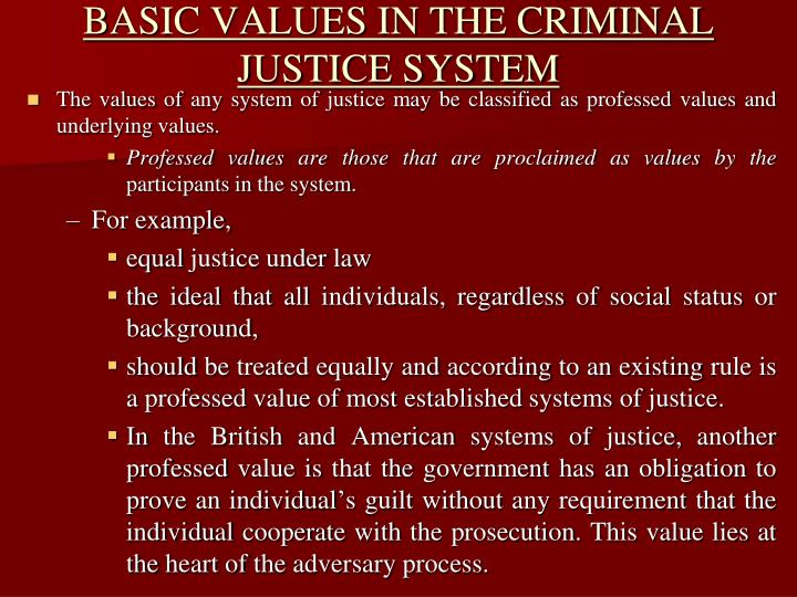 does the relationship of government and policing impact the criminal justice system The criminal justice system is comprised of three major institutions which process a case from inception, through trial, to punishment miranda rights are the familiar refrain of police dramas you have the right to remain silent anything you say can and will be held against you in the court of law.