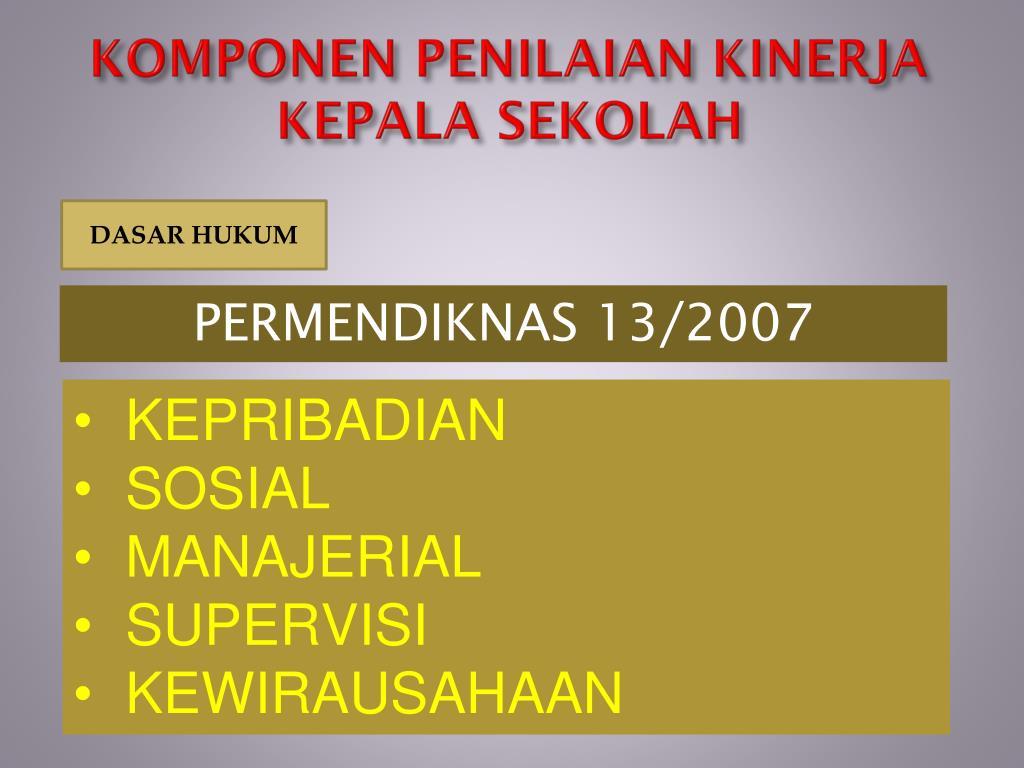 Hasil gambar untuk 5 Kompetensi Kepala Sekolah