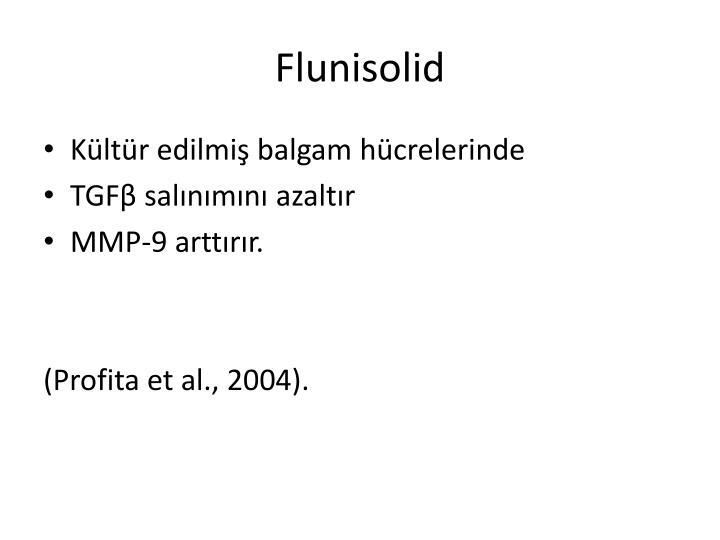 Flunisolid
