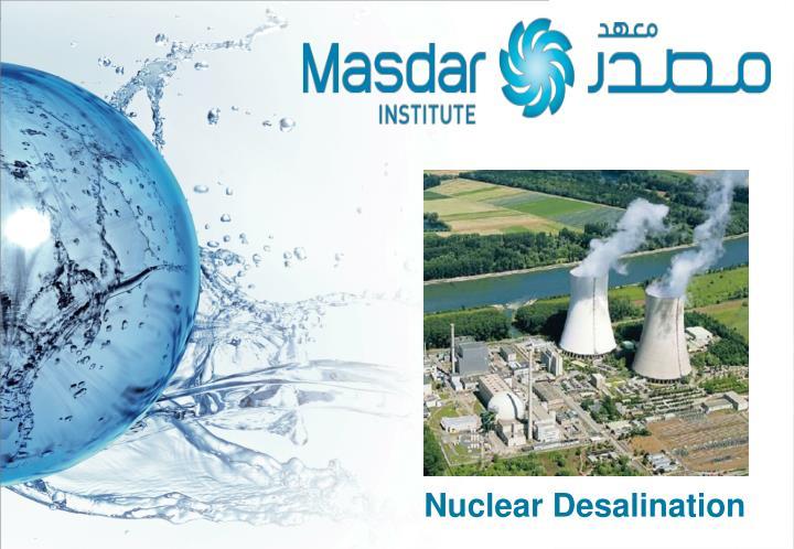 We Are Masdar