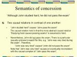 semantics of concession2