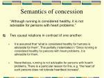 semantics of concession4