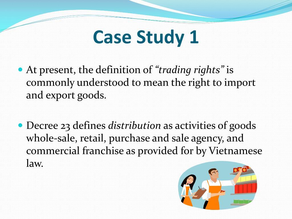 PPT - Vietnam's Implementation of WTO Commitments and Investing in