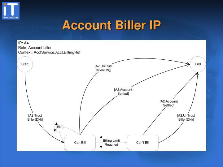 Account Biller IP