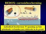 redox corrosiebescherming2