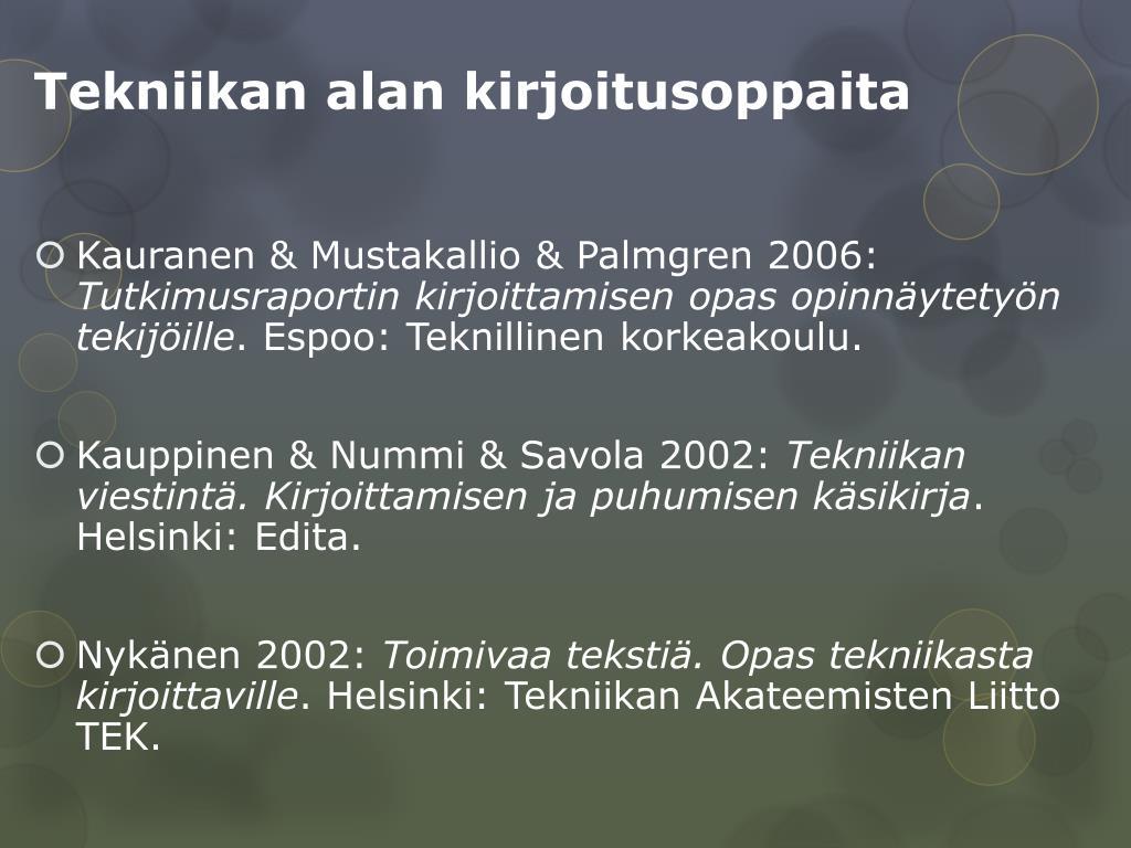 Netmot Oulu