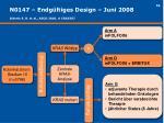 n0147 endg ltiges design juni 2008