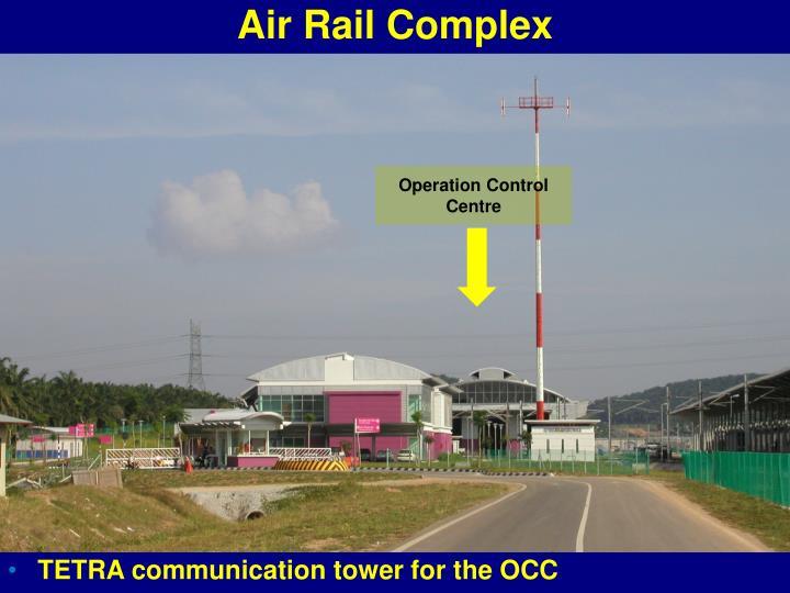 Air Rail Complex