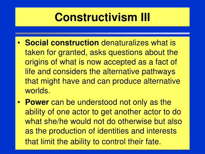 social constructionism theory The term social construction of reality refers to the theory that the way we present ourselves to other people is shaped partly by our interactions with others, as well as by our life experiences.