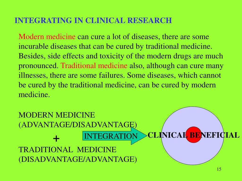 PPT - MYANMAR EXPERIENCE IN INTEGRATING TRADITIONAL MEDICINE INTO