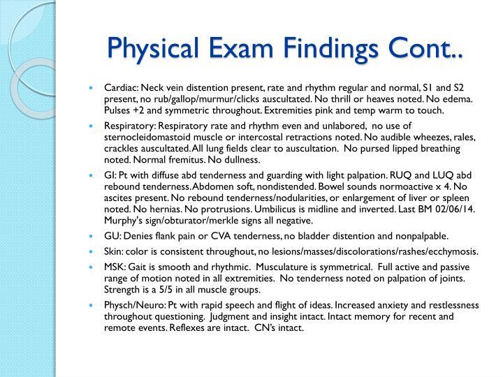 PPT - Cannabinoid Hyperemesis Syndrome PowerPoint ...