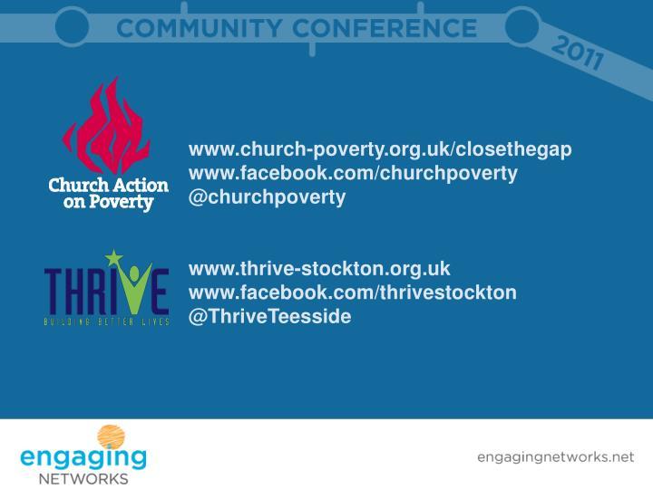 www.church-poverty.org.uk/closethegap