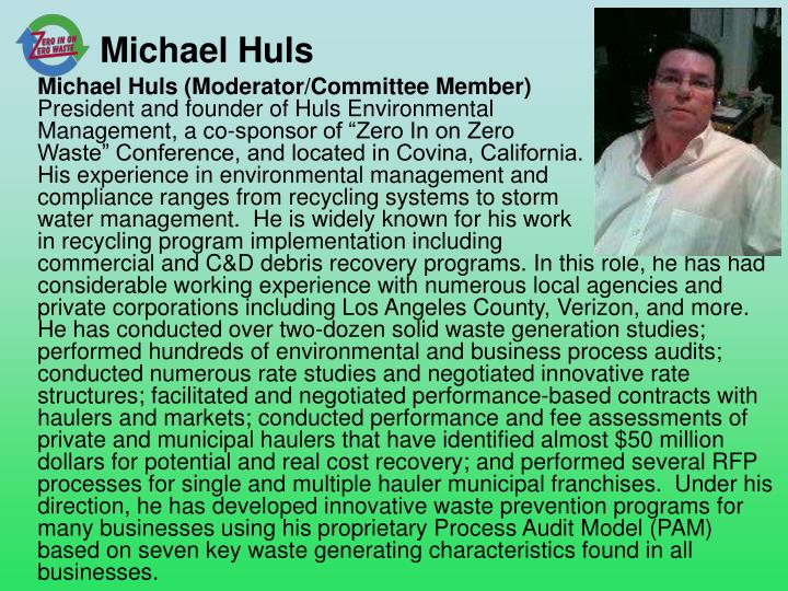 Michael Huls