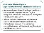 controle metrol gico a es medidores eletromec nicos1