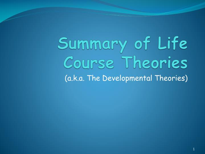 eriksons theory essay Erikson had two important contributions to developmental theories 1 erikson  tied development to problems and conflicts that must be dealt with at different  ages.